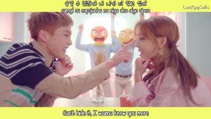 Jimin & Xiumin - Call You Bae (야 하고 싶어) MV [English subs Romanization Hangul] HD_00_02_35_08_467