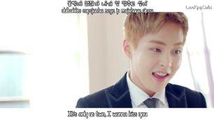 Jimin & Xiumin - Call You Bae (야 하고 싶어) MV [English subs Romanization Hangul] HD_00_03_38_08_656