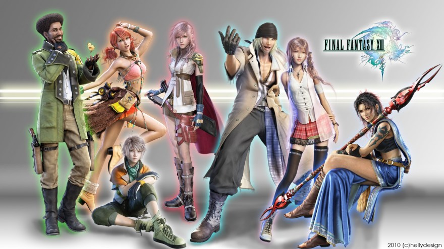 Final_Fantasy_XIII___Wallpaper_by_HellyDesign