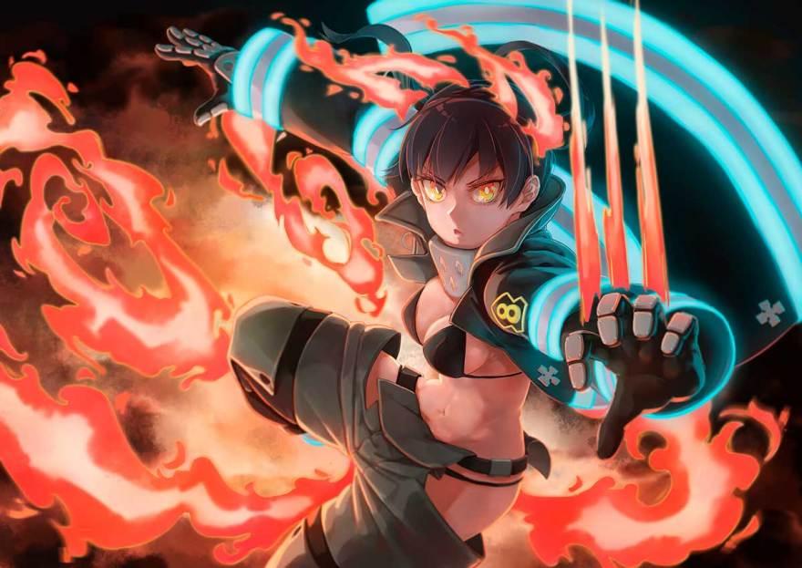 Fire-Force-Tamaki-Kotatsu-FanArt-by-Guosong-Chan.jpg
