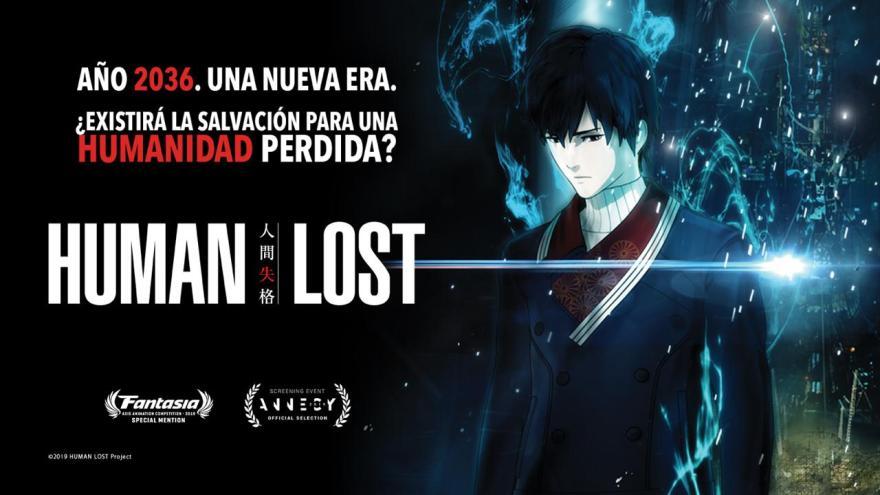 Human Lost Agosto 2020.jpeg