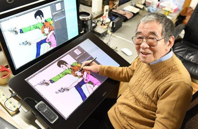 Kazuhiko-Kato-monkey-punch-dead-muerte-fallece-mangaka-lupin-iii-creador.jpg