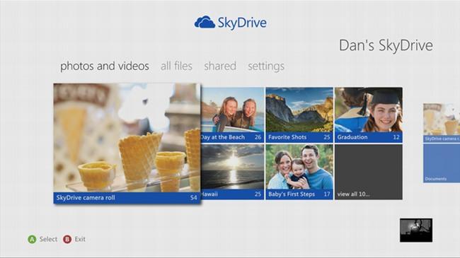 SkyDrive360
