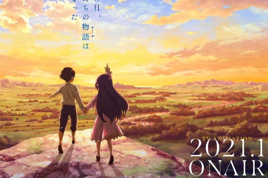 hortensia-saga-anime-2021-staff-cast-