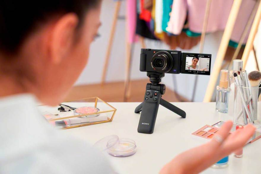 sony-vloggers-nueva-camara-zv1