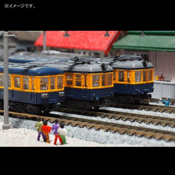 新着!【プレバン】Bトレインショーティー 東急電鉄デハ3450形(復刻旧塗装)(3両)【2次:2017年2月発送】 グッズ新作情報
