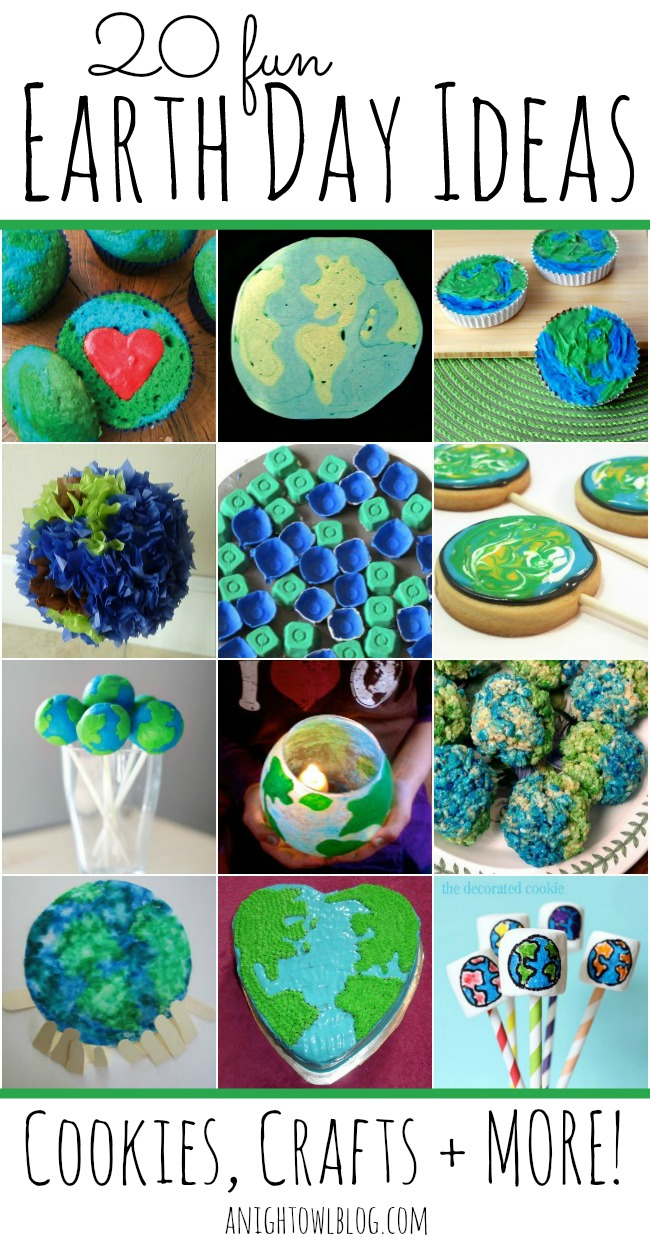 Please visit http://www.anightowlblog.com to see these fun Earth Day Ideas!