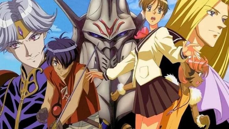懐かしい気持ちになろう!あえて今、昔のアニメを見る(90年代)Part.2