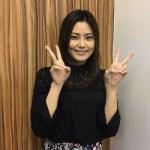 金元寿子さんの休業理由が本当は出産の為だったって本当?