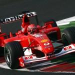 F1歴代最強のマシン特集!どれも最高にカッコいい!