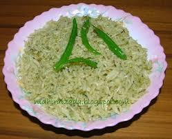 Anika Rice (spicy)