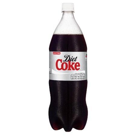 diet Coca-cola (1.5 Litres)