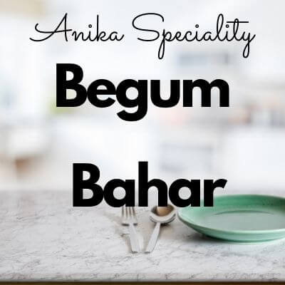 Begum Bahar