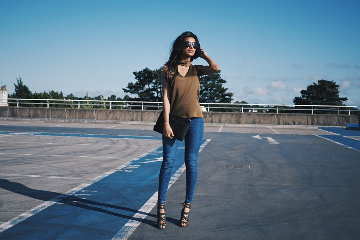 river island outfit