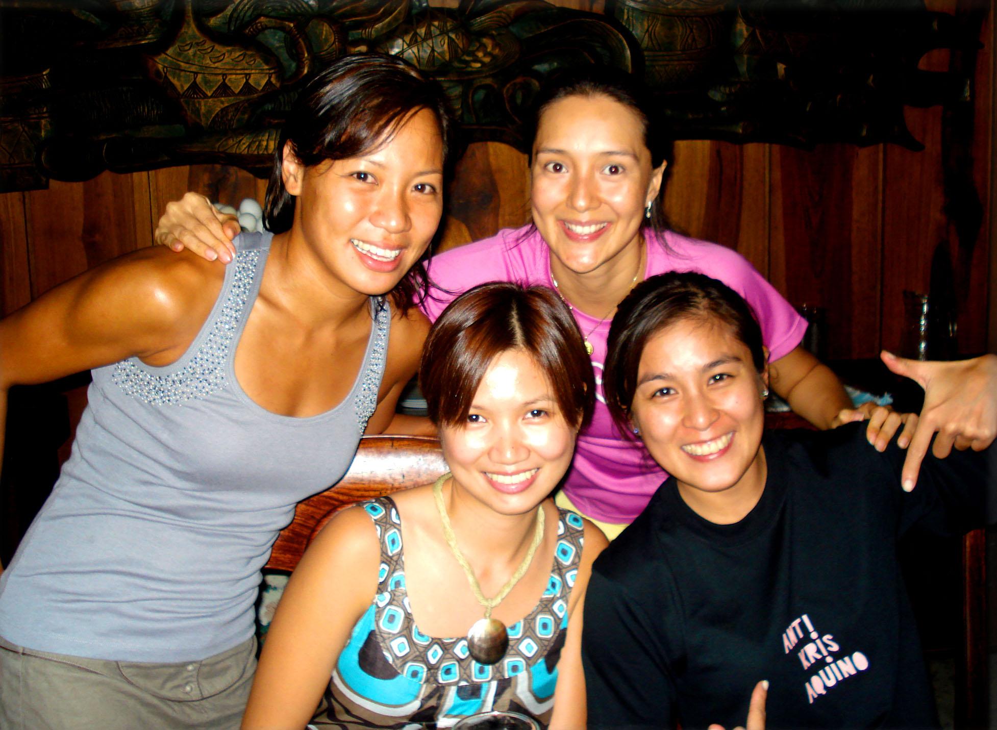 Oona's Bday Aug 2008