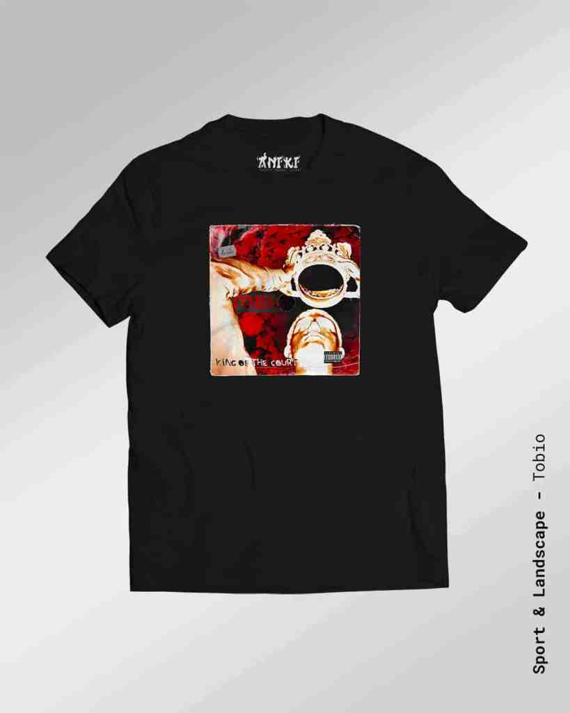 T-shirt - Tobio