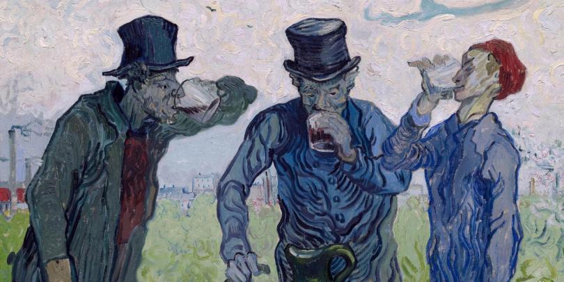 джентльмен, запой, в запой, пьянство, алкоголь