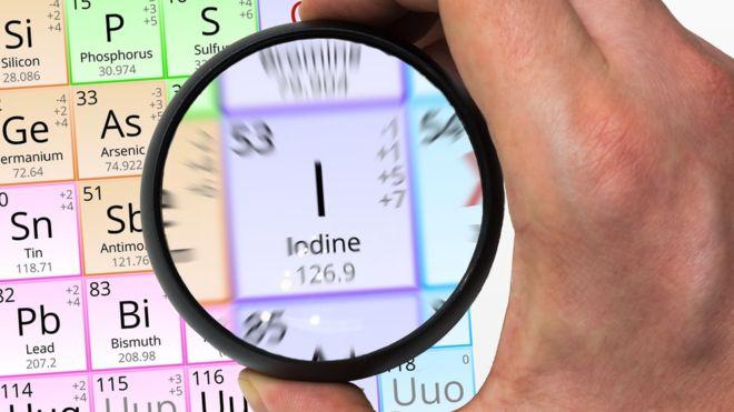 дефицит, йод, йода, в организме, может, привести, к тяжелейшим, последствиям