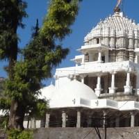 Dilwara Temple, Mount Abu
