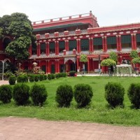 A visit to Jorasanko ThakurBari