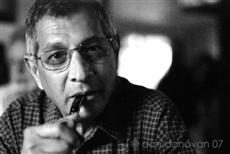 Rumi Manecksha, Penang Club president 1992-93