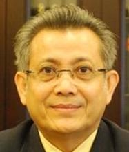Justice Hishamudin Mohd Yunus