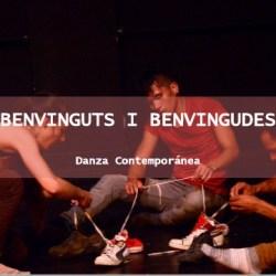 BENVINGUDS