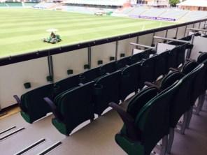 Private Box premium seats