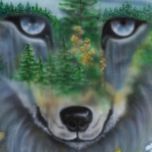 SB wolf, 6/1/05, 5:21 PM, 8C, 5888x7424 (0+416), 100%, Repro 1.8 v2, 1/10 s, R90.6, G67.7, B83.6