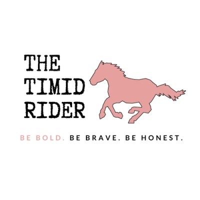 Heather Wallace The Timid Rider