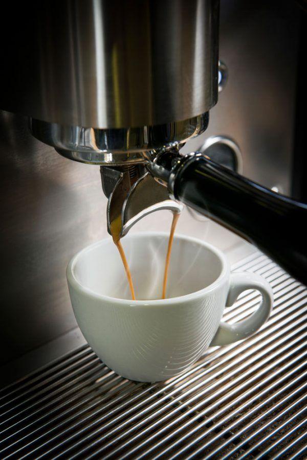 Curso de barista avanzado y café de especialidad. Extracción de café espresso