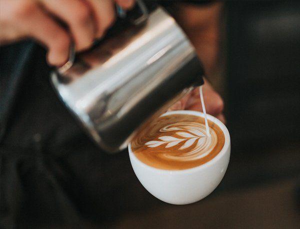 curso de barista y latte art en Barcelona