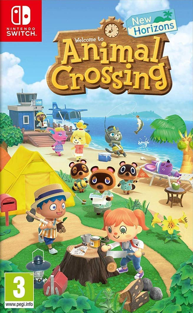 Animal Crossing: New Horizons (Download digitale)