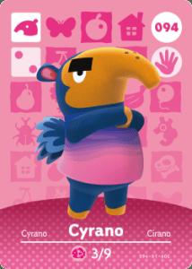 amiibo_card_AnimalCrossing_94_Cyrano