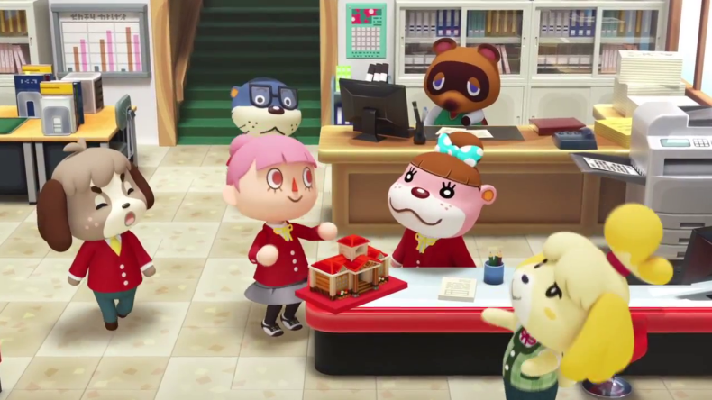 Animal Crossing Happy Home Designer Review The Geekiverse