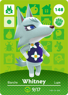 amiibo_card_AnimalCrossing_148_Whitney
