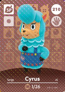 amiibo_card_AnimalCrossing_210_Cyrus