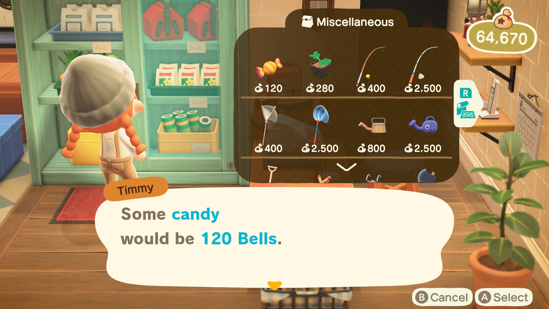 Halloween Candy How To Get What Does It Do In Animal Crossing New Horizons