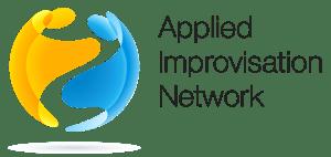 Applied Improv Network logo