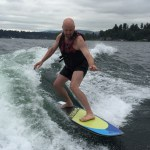 Who Needs the Title? Wakesurfing, TAGteaching and the Sweet Spot of Skilled Instruction