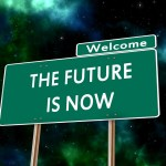 Why I'm Not Looking Forward to the Future Anymore