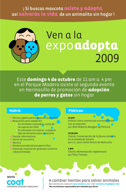 posterexpoadopta2009