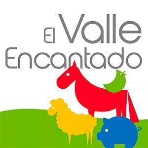 Logo El Valle Encantado