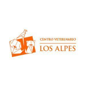 Logo de Los Alpes