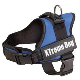 Arnés Xtreme Dog Blue