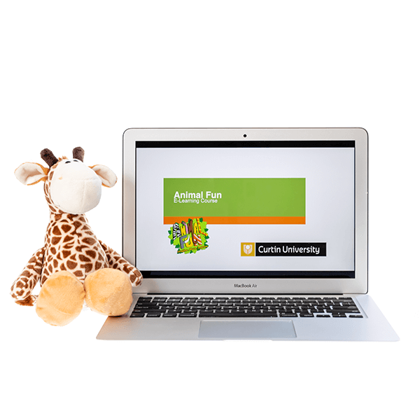 Animal Fun e-Training Course