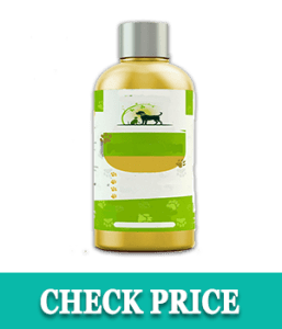 Pro-Pet Works All Natural Oatmeal Dog Shampoo