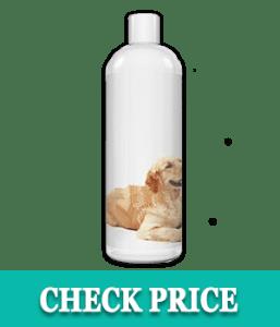 PET CARE Sciences 5 in 1 Dog Shampoo & Conditioner