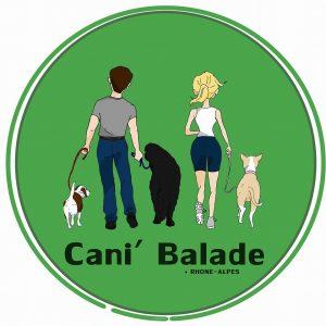 Cani'Balade Rhone-Alpes