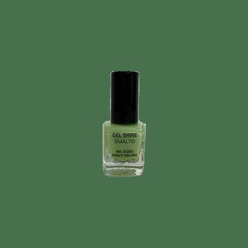 Bottega Verde -geelilakka.